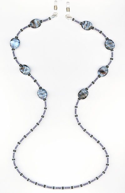 Comfort Eyeglass Chain