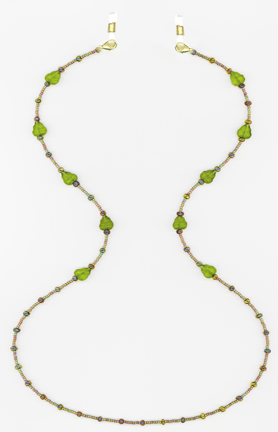 Nature Eyeglass Chain