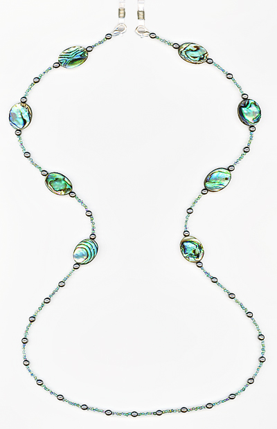 Oceania Eyeglass Chain