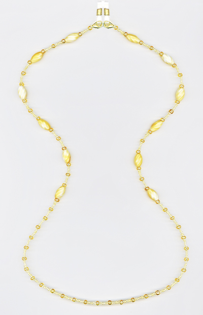 Sun Ray Eyeglass Chain