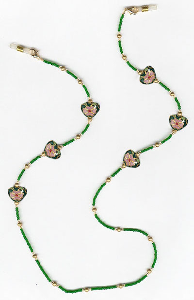 Empress Eyeglass Chain
