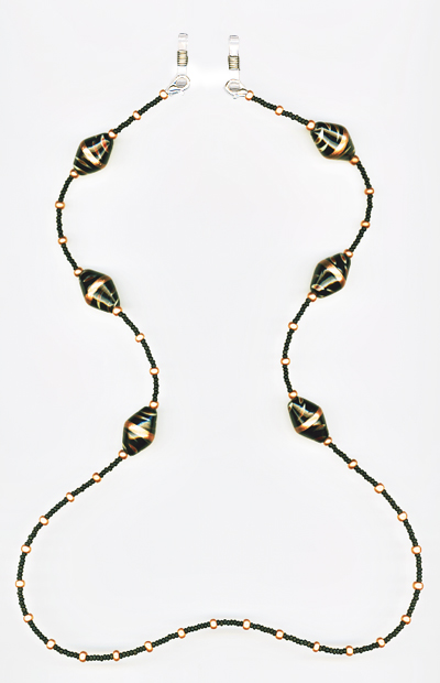 Fame Eyeglass Chain