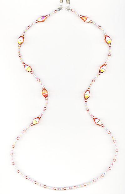 Fountain of Youth Eyeglass Chain