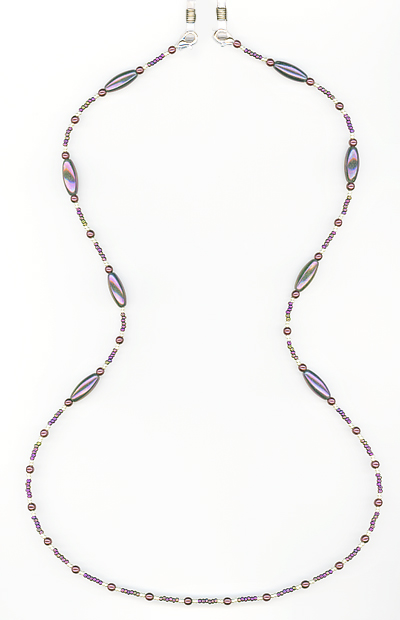 Nightingale Eyeglass Chain