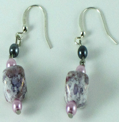 Umbria Earrings