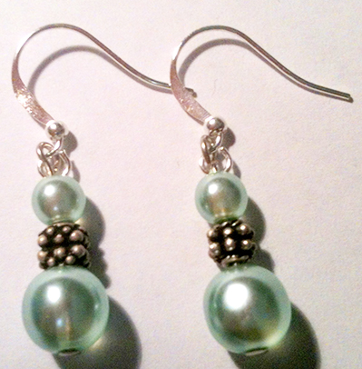Sensibility Earrings