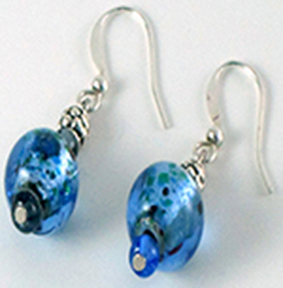 Vinece-Earrings