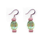 Water Lily Earrings